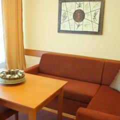 Hotel Napsugar комната для гостей фото 3