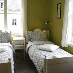 Отель Furulund Pensjonat 2* Стандартный номер с 2 отдельными кроватями (общая ванная комната)