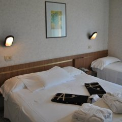 Отель AmbientHotels Panoramic 3* Номер категории Эконом с различными типами кроватей фото 5