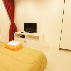 Отель New Nordic VIP 1 удобства в номере