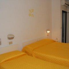 Отель Grazia Стандартный номер фото 18