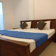 Golden Park Hotel Номер Делюкс с различными типами кроватей фото 26