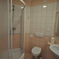 Отель MATEJKO Краков ванная фото 2