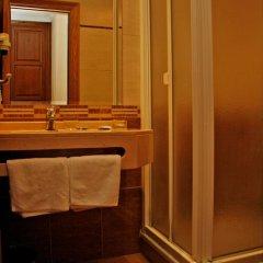 Отель Hostal Victoria I Стандартный номер с различными типами кроватей фото 4