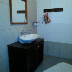Отель Guesthouse Kris Берат ванная фото 2