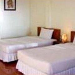 Отель Phuket Naithon Resort 2* Стандартный номер с различными типами кроватей фото 4
