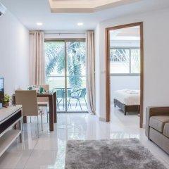 Отель C-View Residence Улучшенные апартаменты фото 3