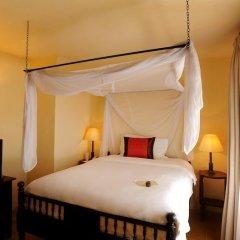 Отель Ana Mandara Villas 5* Стандартный номер фото 7