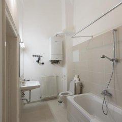 Отель Heart of Vienna Luxury Residence Улучшенные апартаменты фото 16