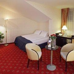Rixwell Gertrude Hotel 4* Улучшенный номер с двуспальной кроватью фото 5