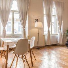 Апартаменты Mighty Prague Apartments спа