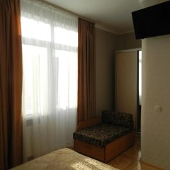 Гостиница Guesthouse Yuzhanka Стандартный номер с различными типами кроватей фото 20