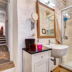Отель Borgo Marcena Ареццо ванная фото 2