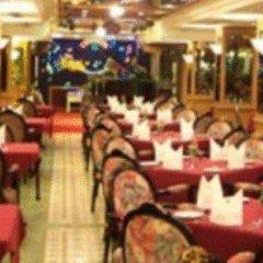 Отель Chaleena Princess Бангкок питание фото 3