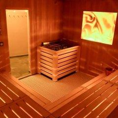 Schlosshof Charme Resort – Hotel & Camping Лана сауна