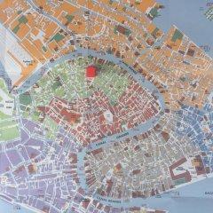 Отель La Gondola Rossa Италия, Венеция - отзывы, цены и фото номеров - забронировать отель La Gondola Rossa онлайн фото 4