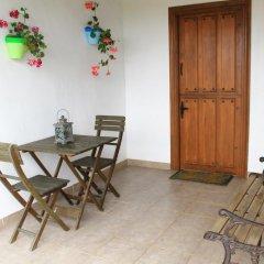 Отель Apartamentos Rurales El Riego Кудильеро комната для гостей фото 2