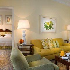 Отель Belmond Copacabana Palace 5* Люкс с различными типами кроватей фото 14