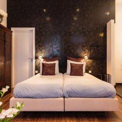 Отель B&B In Negentienvijf 2* Люкс повышенной комфортности с различными типами кроватей фото 10