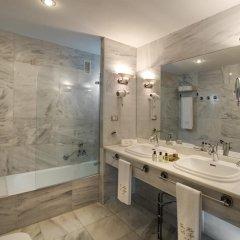 Eurostars Gran Hotel La Toja ванная фото 3