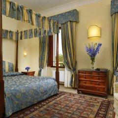 Отель Villa Sabolini 4* Улучшенный номер с различными типами кроватей фото 4