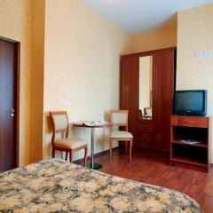 Гостиница Старый город комната для гостей фото 5