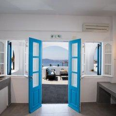 Отель Ampelonas Apartments Греция, Остров Санторини - отзывы, цены и фото номеров - забронировать отель Ampelonas Apartments онлайн в номере фото 2