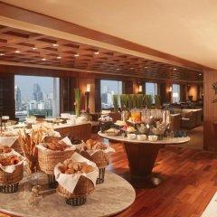 Отель Conrad Bangkok 5* Номер Делюкс с разными типами кроватей фото 6