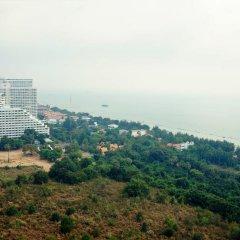 Отель Pattaya Park Beach Resort 4* Улучшенный номер фото 3