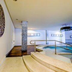 Отель SBH Costa Calma Palace Thalasso & Spa спа