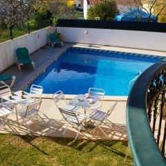 Отель Agapito Flats Португалия, Албуфейра - отзывы, цены и фото номеров - забронировать отель Agapito Flats онлайн бассейн