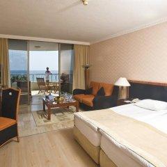 Crystal Sunrise Queen Luxury Resort & Spa 5* Стандартный номер с различными типами кроватей фото 3