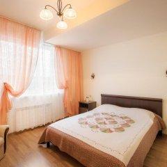 Гостиница Аист 2* Стандартный номер с двуспальной кроватью фото 8