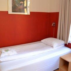 Skansen Hotel 2* Номер Эконом с различными типами кроватей фото 3