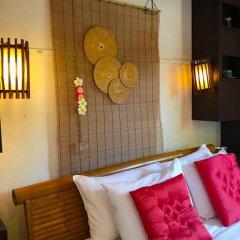 Отель Kantiang Oasis Resort & Spa 3* Номер Делюкс с различными типами кроватей фото 38