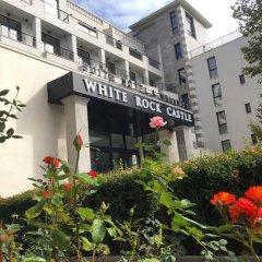 White Rock Castle Suite Hotel 4* Стандартный номер разные типы кроватей фото 4