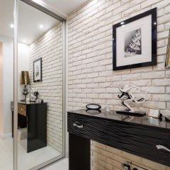 Апартаменты Royal Apartments Minsk удобства в номере