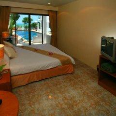 Отель Kamala Dreams 3* Улучшенная студия фото 3