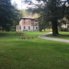 Отель Parco Cambria Ланцо-д'Интелви фото 7