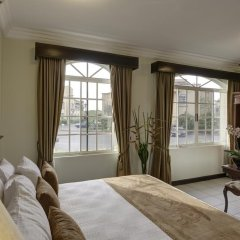 Casa Conde Hotel & Suites 3* Люкс Standard с различными типами кроватей фото 4