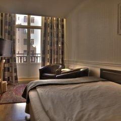 Hotel Poseidon 3* Номер категории Эконом с различными типами кроватей фото 5