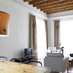 Апартаменты Orient Capdepera Apartments интерьер отеля