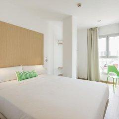 Отель SmartRoom Barcelona комната для гостей фото 11