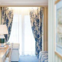 Hotel Business Resort Parkhotel Werth 4* Стандартный номер фото 5