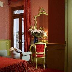 Hotel Torino 3* Стандартный номер с различными типами кроватей фото 6