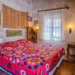Kirkit Hotel 3* Стандартный семейный номер с двуспальной кроватью фото 5
