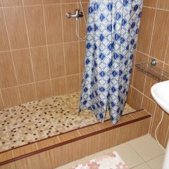 Гостиница Diana Guest House ванная фото 2