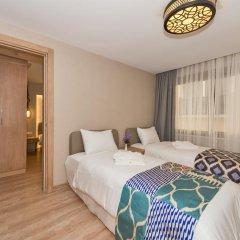 Aybar Hotel 4* Люкс повышенной комфортности с различными типами кроватей фото 3