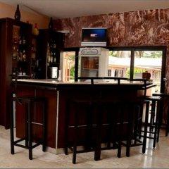 Отель The Guest House гостиничный бар