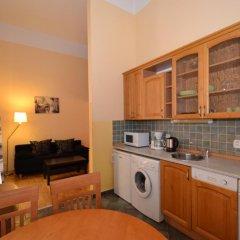 Отель Apartmany Olita в номере фото 2